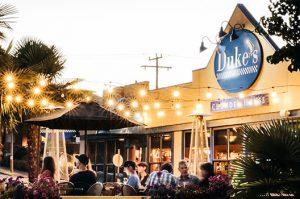 Duke's Green Lake Restaurant