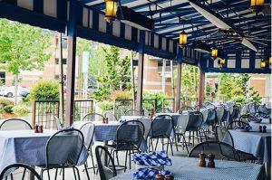 Duke's South Center Restaurant