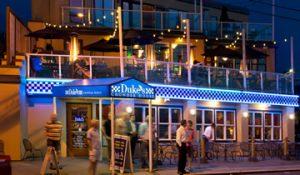 Duke's Seafood Alki Beach Restaurant