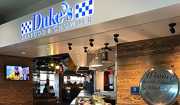 Duke S Puget Sound And Seattle Seafood Restaurants Locations