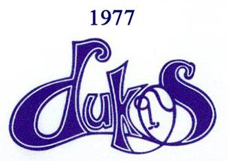 Dukes Logo 1977