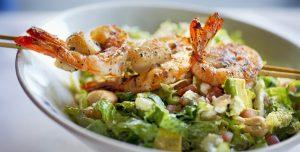 Delicious Dukes Seafood Shrimp Salad